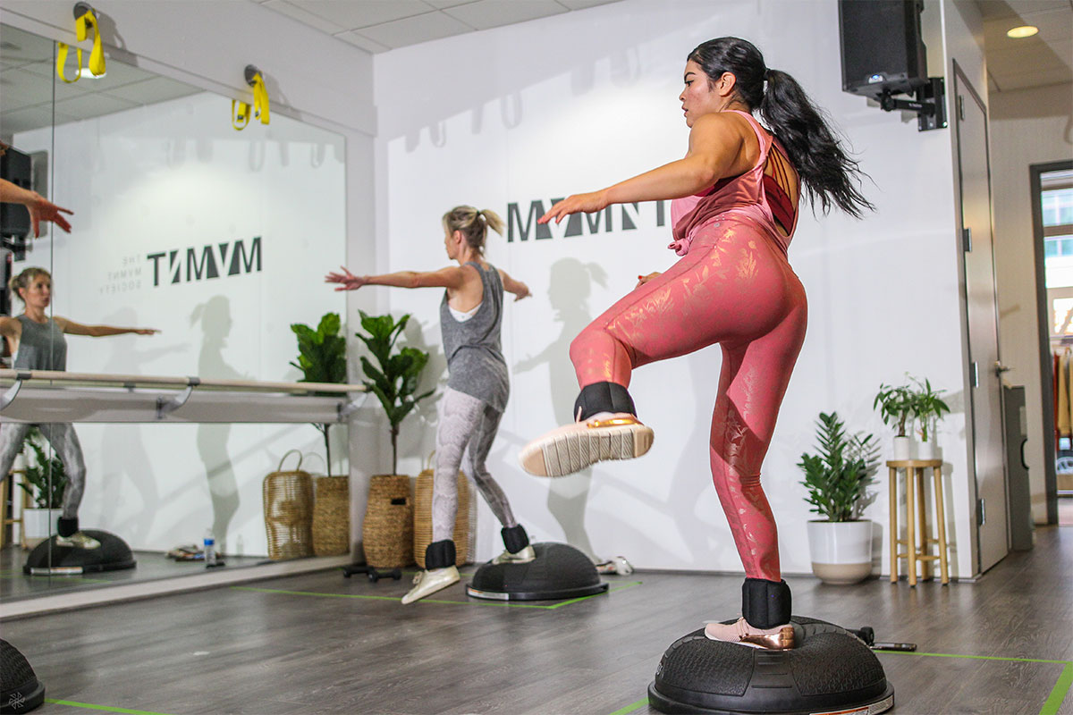 Xtend Barre Old Town Rebrands as The MVMNT Society